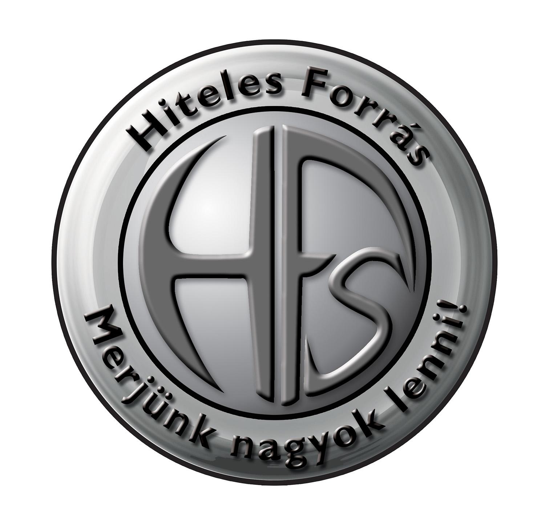 hiteles-forras-logo